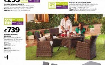 Catálogo-muebles-exterior-Aki-2020