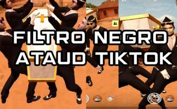 Filtro-Negro-Ataud-TikTok