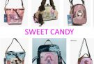 sweet candy bolsos carteras monederos mochilas